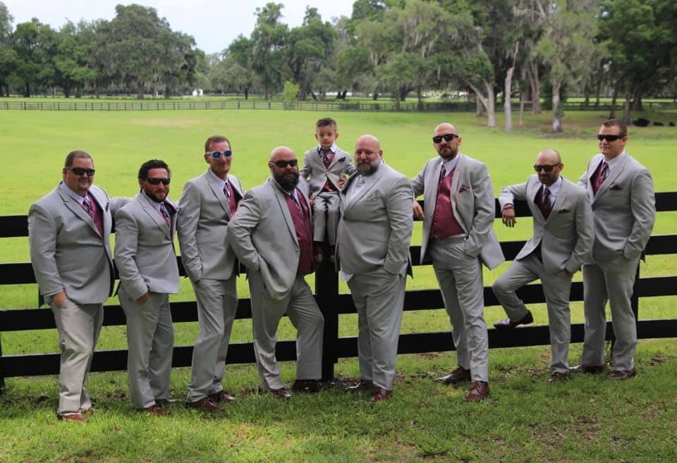 Strausser Wedding